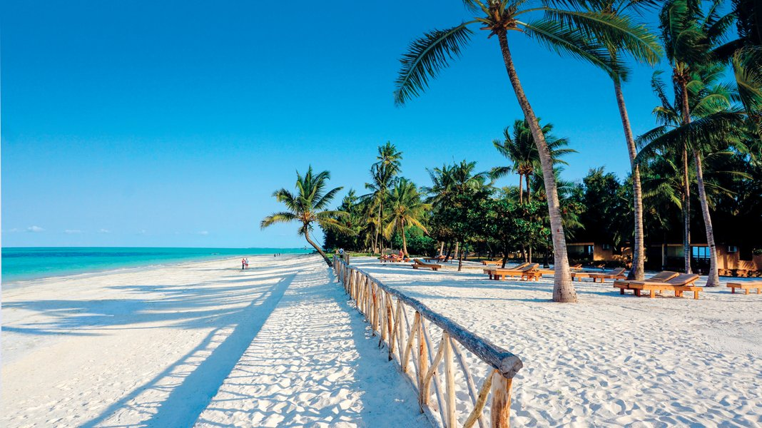 Offerte Settemariclub Paje Palms Beach Resort