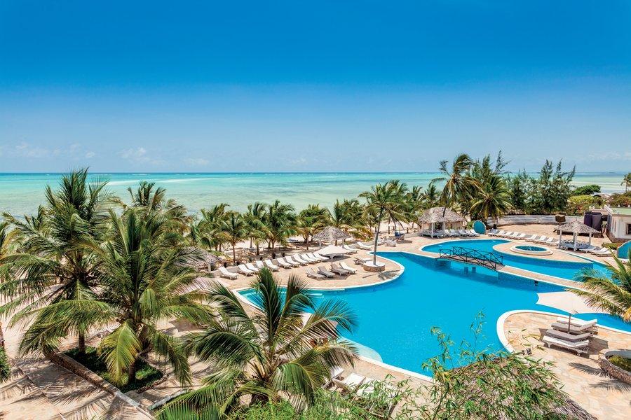 Offerte Settemariclub Twiga Beach Resort
