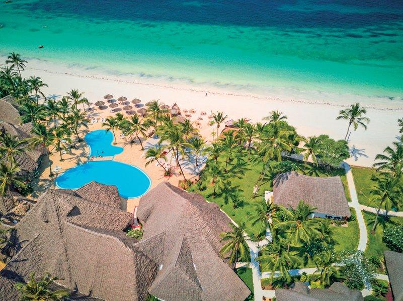 Offerte Settemariclub Kiwengwa Beach Resort