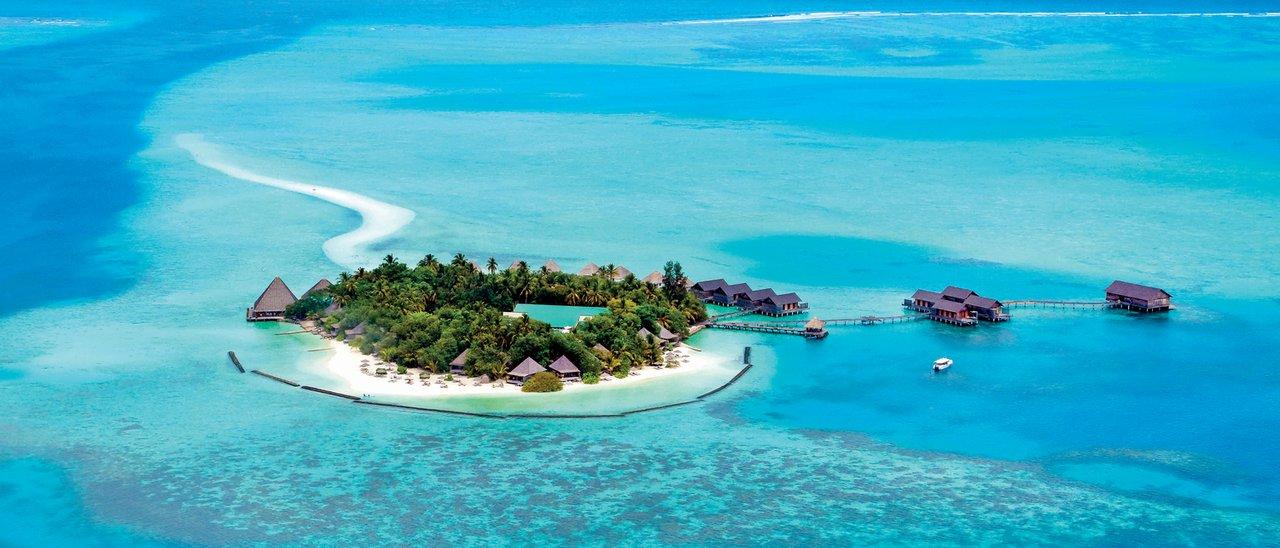 Vacanze alle Maldive > Gangehi Island Resort | Settemari Tour Operator