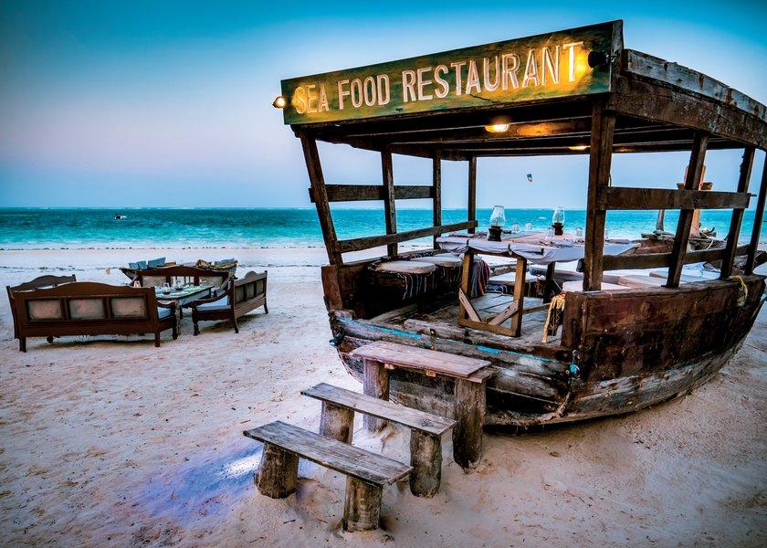 Vacanze in Tanzania > Zanzibar > Kiwengwa Beach Resort | Settemari ...