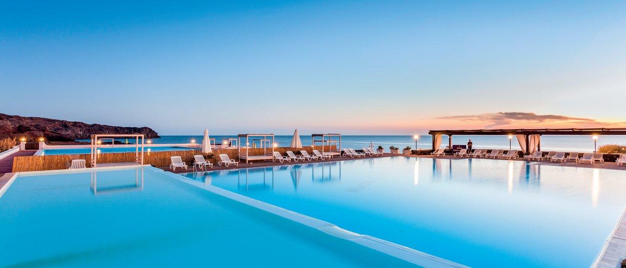 Vacanze in Italia > PANTELLERIA > Mursia Resort Spa | Settemari ...