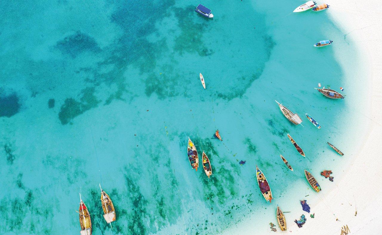Vacanze a Zanzibar - Settemari Tour Operator