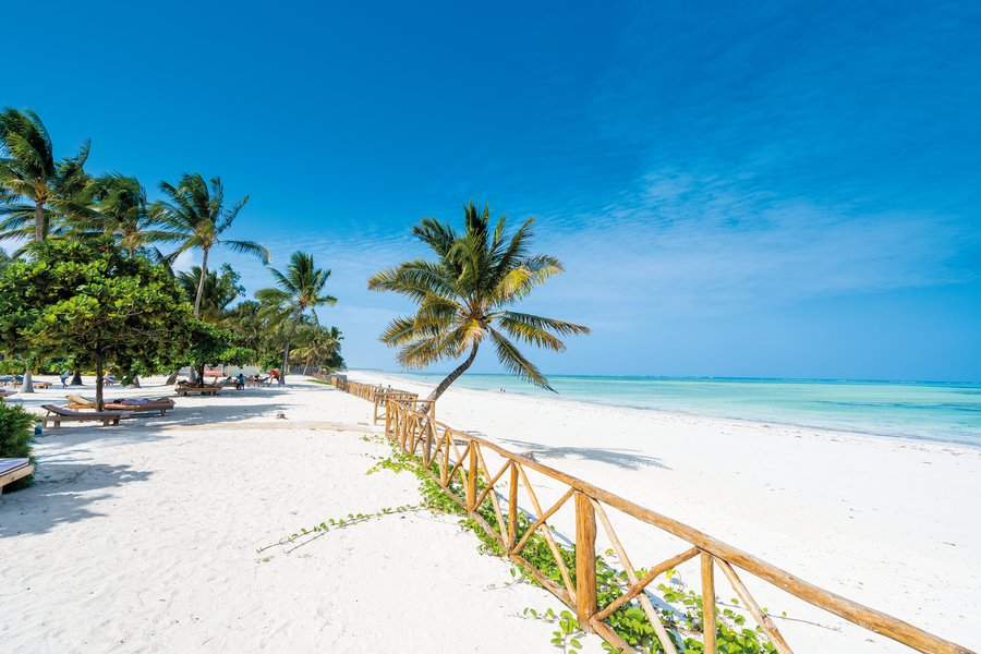 Offerte Settemari BalanceClub Paje Palms Beach Resort