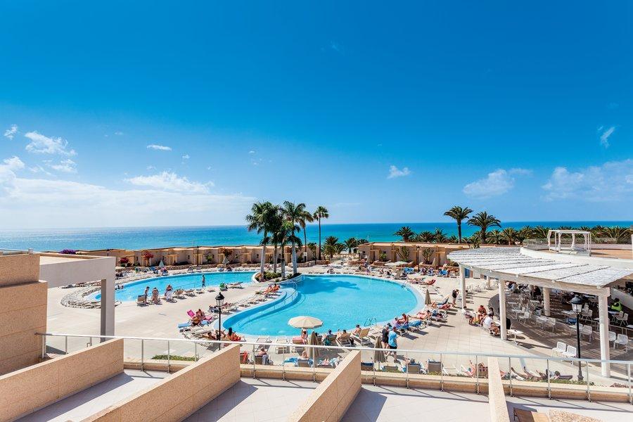 Vacanze in Spagna > Fuerteventura > Monica Beach Resort ...