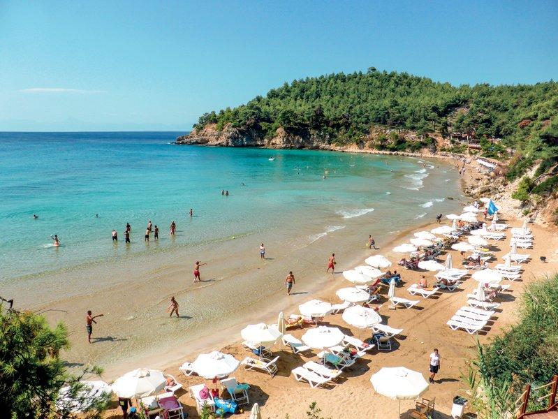 Risultati immagini per alonissos beach settemari