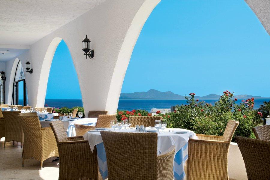 Vacanze in grecia kos mitsis norida beach settemari for Ristorante kos milano